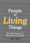 People as Living Things